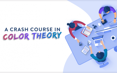 A Crash Course in Color Theory
